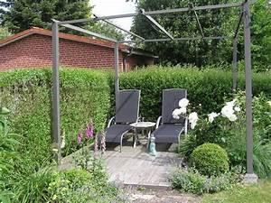 Liegen Für Garten : holzdeck f r 2 liegen mein sch ner garten forum ~ Markanthonyermac.com Haus und Dekorationen