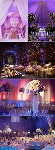 30 Stunning Luxury Indoor Reception Decoration Ideas You