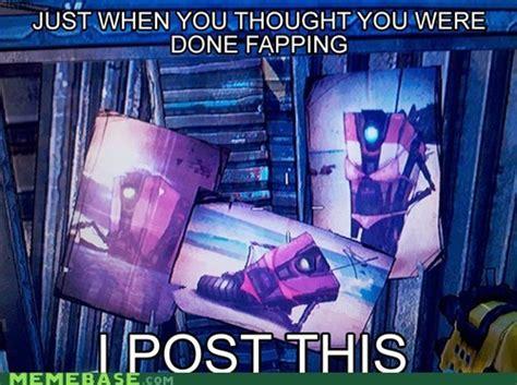 Borderlands Memes - borderlands meme borderlands 2 photo 34713696 fanpop