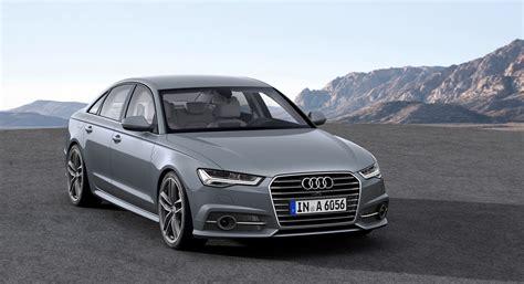 A6 Wallpaper by Audi A6 Grey Front Hd Desktop Wallpapers 4k Hd