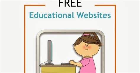 free educational websites annie s adventures in homeschooling free educational websites