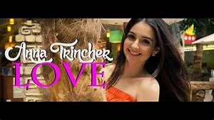 Anna Trincher-Love ( OFFICIAL MUSIC VIDEO) - YouTube