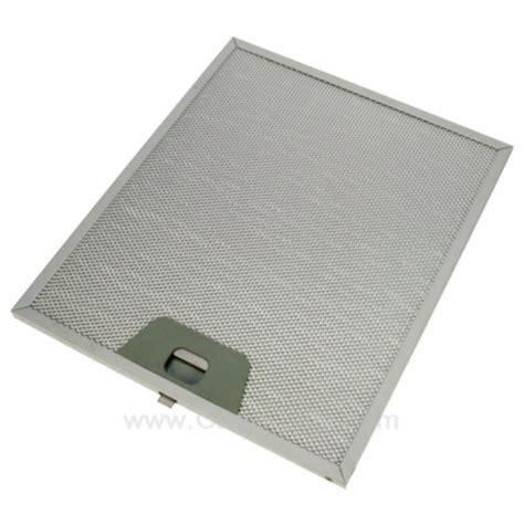 c00079688 filtre à graisse métal 220x260 mm de hotte