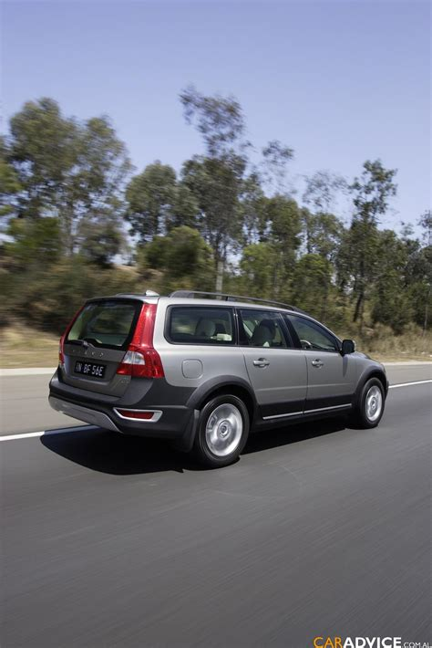 2007 Volvo Xc70 Review by 2008 Volvo Xc70 Review Caradvice