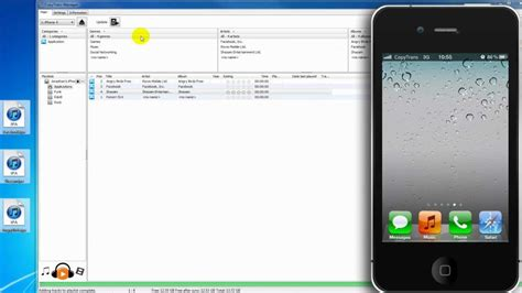 copy to iphone without itunes transfer apps from computer to iphone without itunes