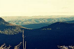 Cliff View Lookout, Blue Mountains