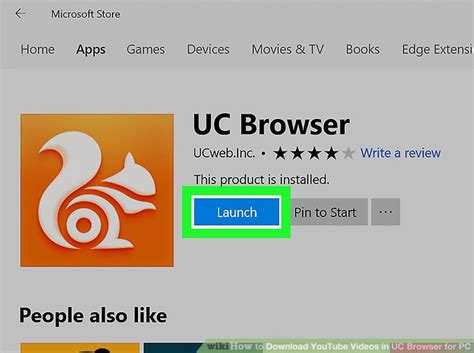how to in uc browser for pc 8 steps