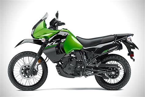 8 Best Adventure Motorcycles