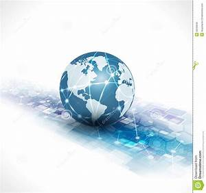 Communication World & Technology Business Flow Motion ...