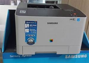 HP Completes Acquisition Of Samsung's Printer Business For ...