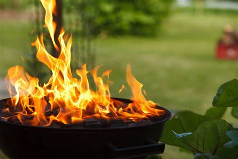 Feuerschalen Für Den Garten by Feuerschalen Und Feuerk 246 Rbe F 252 R Den Heimischen Garten