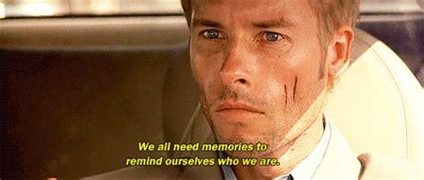 Meme To - top best 12 film scenes of memento quotes memento 2000 movie quotes