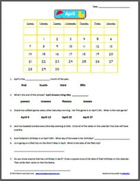 december calendar worksheet christmas worksheets printables for kids calendar worksheets