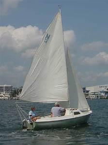 Newport 16 Sailboat For Sale
