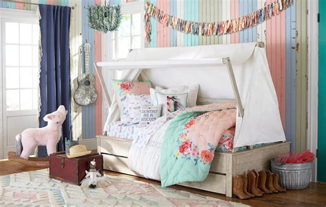 Pottery Barn Kids Launches Exclusive Collection With Texas
