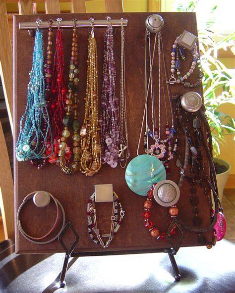 Whirligig Bug: Unique Jewelry Display Project