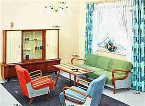 Möbel 60iger Jahre : m beldesign 60er ~ Bigdaddyawards.com Haus und Dekorationen
