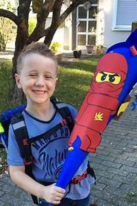 Kind Mit Schultüte : top 10 jungen schult ten infos auf grundschulennet ~ Lizthompson.info Haus und Dekorationen