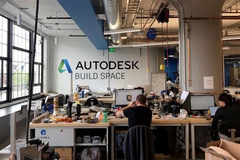 D N Construction by Autodesk S Build Space Highlights The Need For Research In