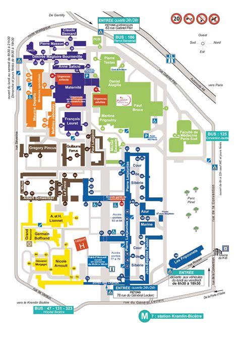 chambre reims plan hôpital bicêtre hôpital bicêtre