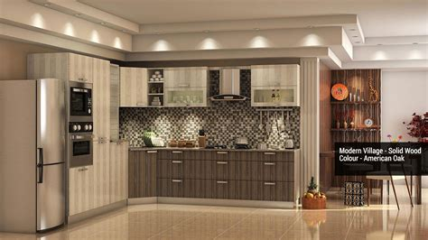 Best Modular Kitchens In India Ap83l #11161