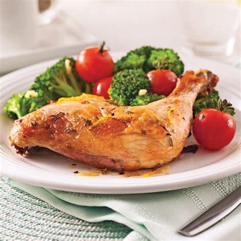 recette de cuisine cuisse de poulet cuisses de poulet à l 39 estragon et citron soupers de