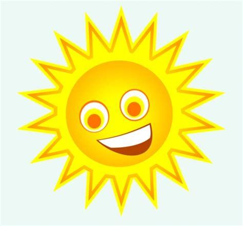 FREE 17+ Sun Cliparts in Vector EPS   AI