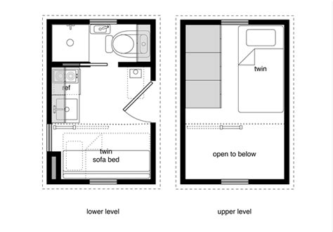 small home floor plan michael janzen s quot tiny house floor plans quot small homes cabins book out now relaxshax 39 s