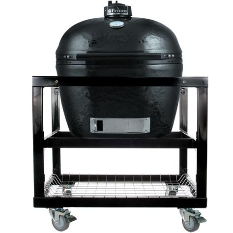 kitchen island table plans primo ceramic charcoal smoker grill on cart oval xl