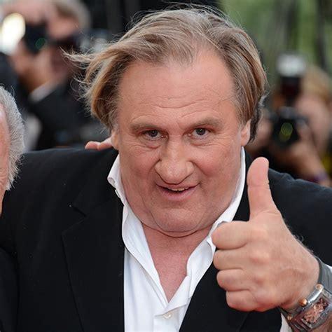 gerard depardieu  drink  bottles  wine  day food