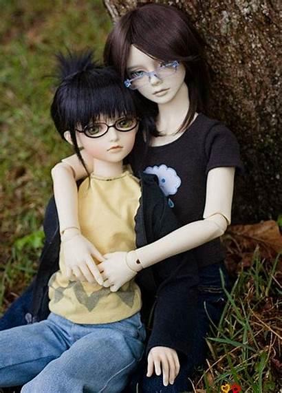 Barbie Doll Couple Dolls Lovesove Wallpapers Attitude