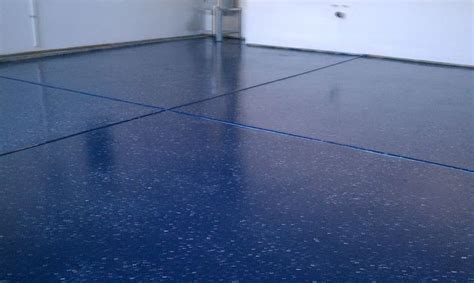 garage floor paint with sprinkles pin by francena grant on garage ideas pinterest