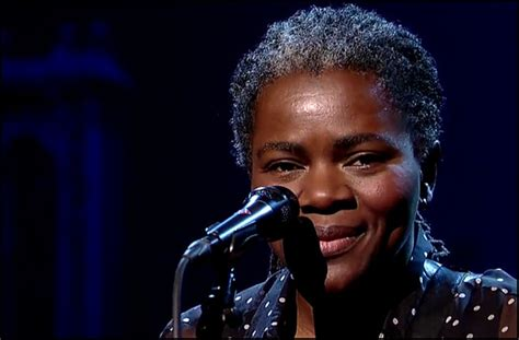 tracy chapman performed on letterman 39 s show just as awesome as ever videos stupid