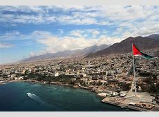 Tourism on the rise in Jordan's Red Sea resort Aqaba