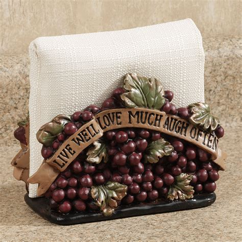 grape themed kitchen accessories grape decor for kitchen kitchentoday 3909