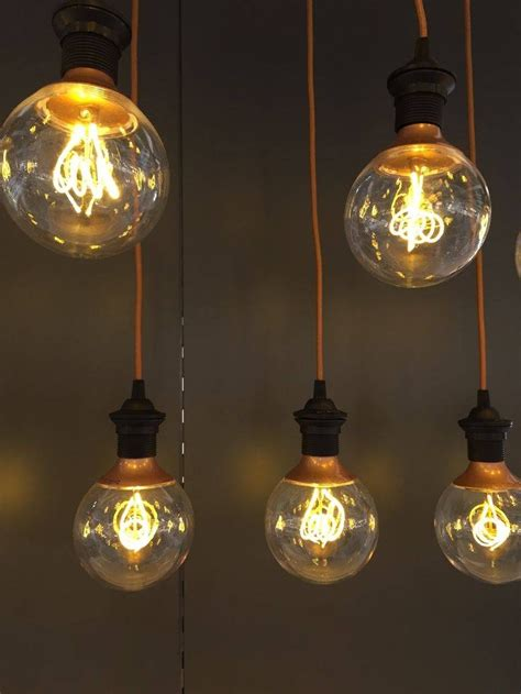 ikea globe lights