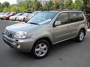 Used 2007 Nissan X