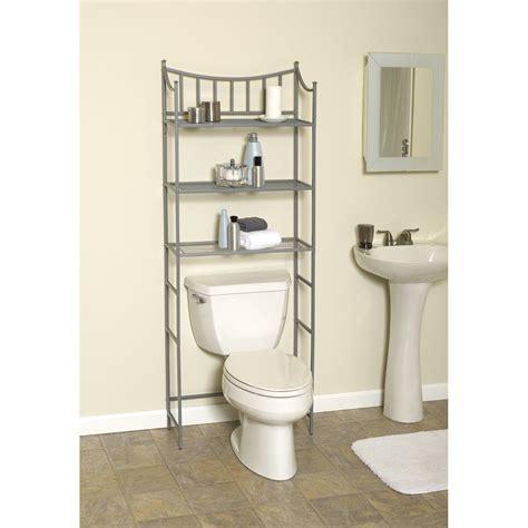 shelves   toilet   additional storage