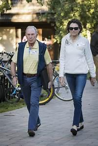 Michael Bloomberg and Diana Taylor Photos Photos - Zimbio
