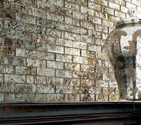 mercury glass tiles solistone tiles interior design inspiration designs