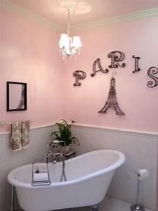 Paris themed bathroom decor appleeoucom for Paris themed bathrooms