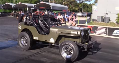 willys jeep lsx lsx willys jeep engine explodes video dpccars