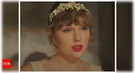 Taylor Swift New Video Song: Taylor Swift drops 'willow ...