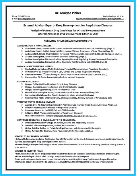 Director Of Security Resume Exles by Powerful Cyber Security Resume To Get Hired Right Away
