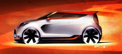 kia trackster concept news  information research