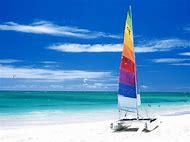 Tropical Beach Scenes for Desktop