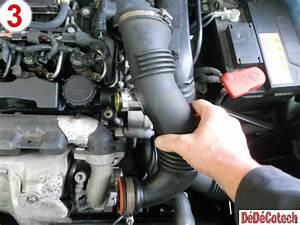 Changer Un Turbo : changer la vanne egr moteur psa 1 6 hdi dv6ated4 9hx tuto ~ Medecine-chirurgie-esthetiques.com Avis de Voitures
