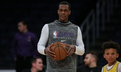 Lakers' Rondo out 6-8 weeks after thumb surgery ...