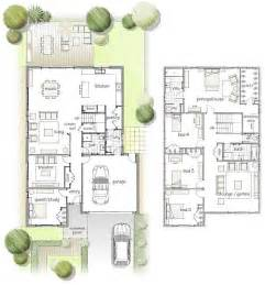 4 bedroom floor plans 2 story two storey 4 bedroom 1 study guest 2 living rooms the walk in pantry and laundry