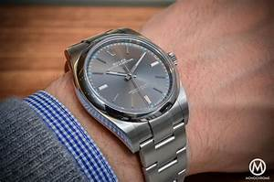 Rolex Oyster Perpetual 39 Watch Price